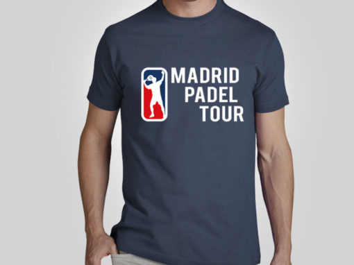 Diseño camiseta deporte