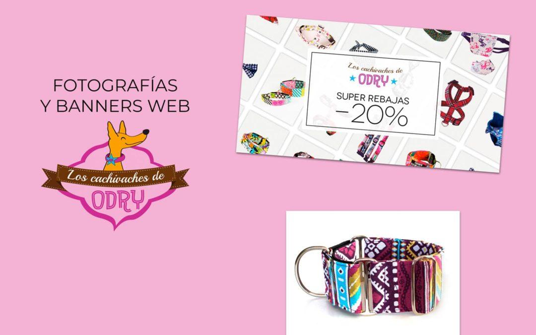 Banners web