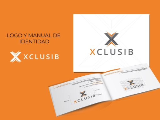 Logo y manual de identidad